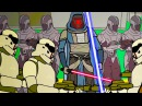 STAR WARS: KOTOR ЗА 3 МИНУТЫ (Star Wars: Knights of the Old Republic)