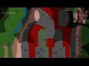 Rusted warfare - multiplayer 8.2 - 2v5