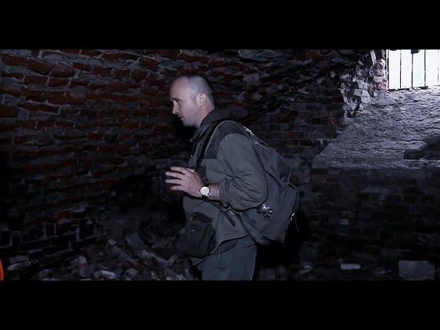 Прогулка по Брестской крепости с Ростиславом Алиевым
