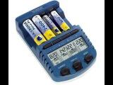 Зарядное устройство LA CROSSE BC-900