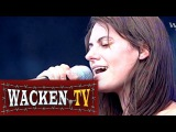Deadlock - Live at Wacken Open Air 2011