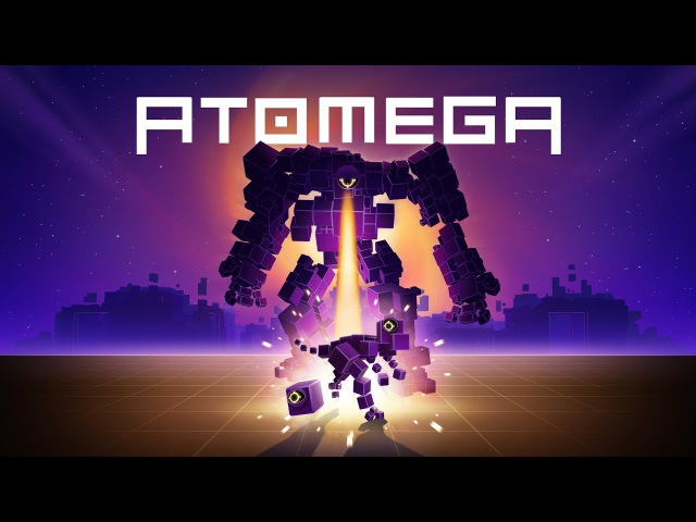 ATOMEGA - Announcement Trailer | Ubisoft (US)