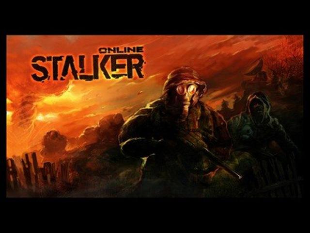 Stalker Онлайн - Открываем винтовочные ящики!Где же наша СВД?!))