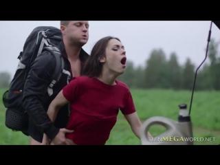 Русская девушка дает в жопу фото 221-358