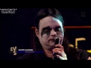 Azazel - Enbuske, Veitola Salminen (Live at Finnish TV 2017)