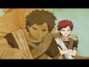 Sasuke vs gaara AMV