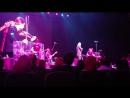 David Garrett His Band-Minsk, 2016.12.11 Explosive tour