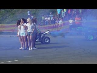 Bike Stunt Show на БАФИ 2017 video2