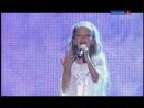 Снег Киркоров с Настей Петрик Песня года 2011