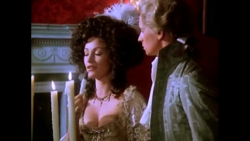 The Scarlet Pimpernel (1982) - Anthony Andrews Jane Seymour Ian McKellen James Villiers Eleanor David Ann Firbank Clive Donner
