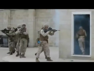 Special forces NATO