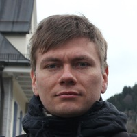 Maxim Tsarev