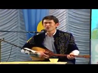 Айтыста Алло əніне пародия-Қазақ қыз бен бала айтысы_144p.mp4
