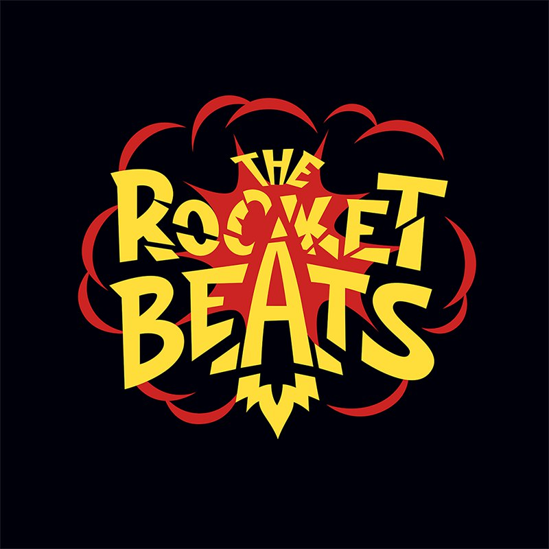17.02 The Rocket Beats в НЗБ баре!