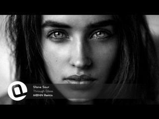 Stone Sour - Through Glass (MBNN Remix)