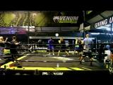 Школа бокса Good Old Boxing - Тренировка от 21.02.17