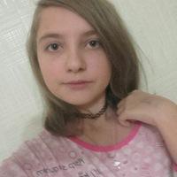 Аватар Анастасии Мироновой
