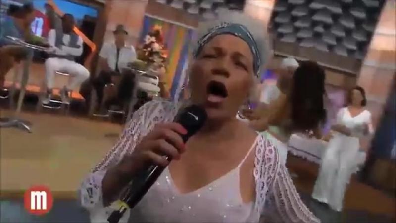 KAOMA Chorando se Foi La Lambada Lambamor 2017