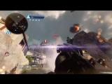 Titanfall 2. Игровой момент от tzach94