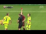 РФПЛ. 29-й тур. Рубин 0-2 ЦСКА (Обзор матча)