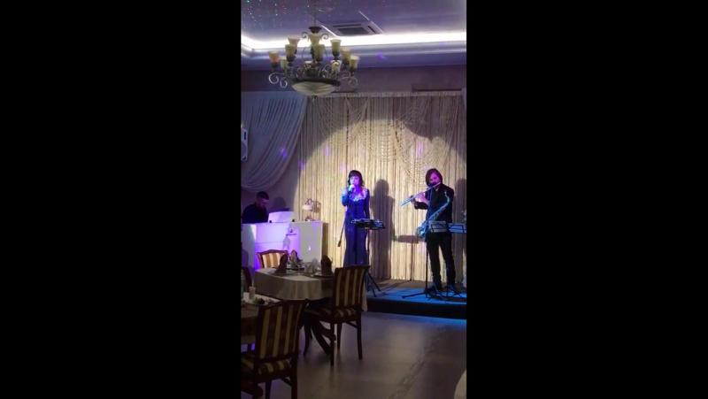 Незабытые мелодии для Флейты в оригинальном трио «Женщина. Рояль и Саксофон».