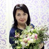 Irina Demidovich