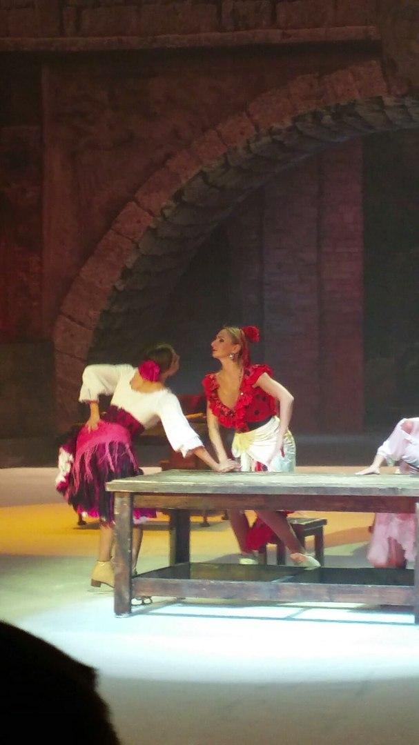 """Carmen on ice"". Краснодар, далее, везде (турне 2016-2017) - Страница 7 CFRucJX18Mk"