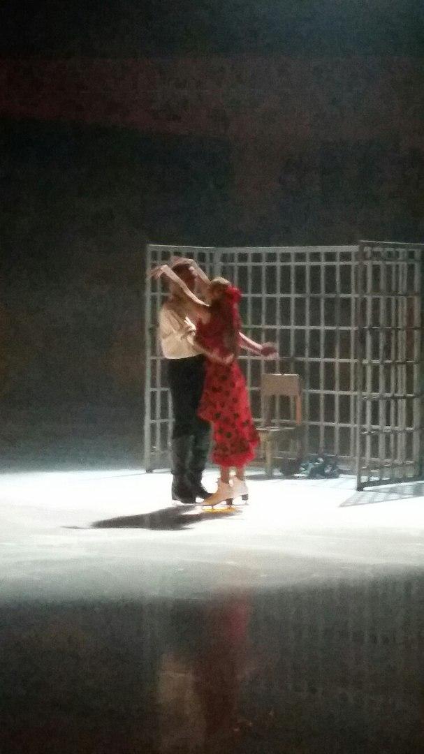 """Carmen on ice"". Краснодар, далее, везде (турне 2016-2017) - Страница 7 SWPxN_mEjxU"