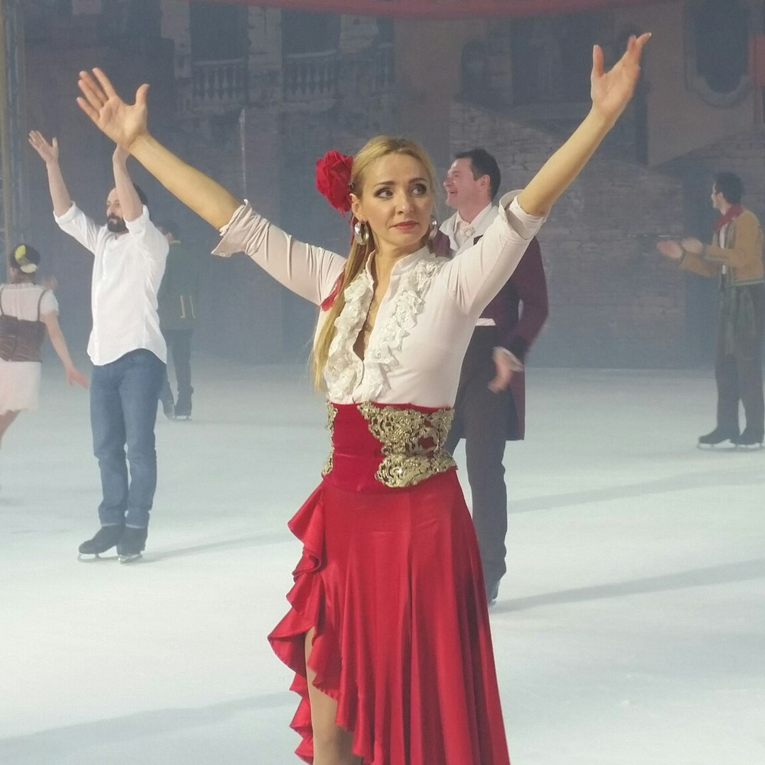 """Carmen on ice"". Краснодар, далее, везде (турне 2016-2017) - Страница 7 ThSLG7Gyh9Q"
