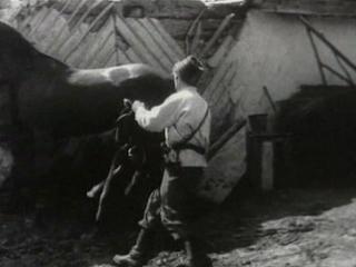 Адъютант его превосходительства (мини-сериал) (1969). 1ч.