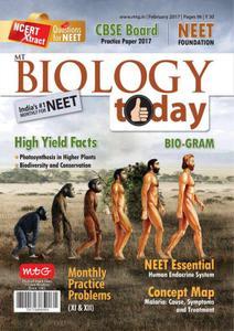 Mtg Biology Pdf