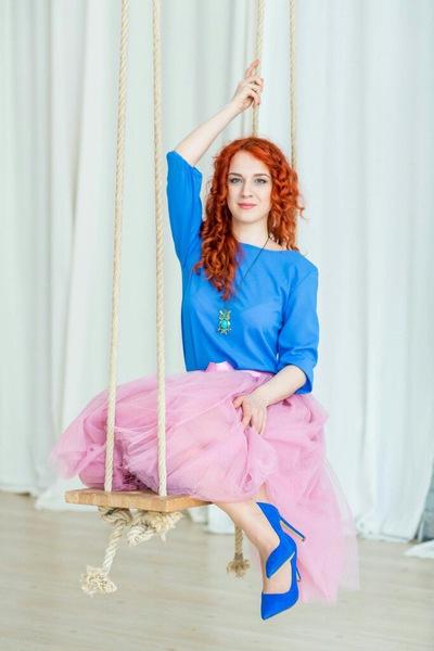 Мария Кошенкова