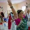 Традиционные танцы мира - настройка тела и души!
