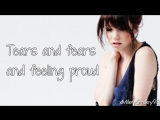 Carly Rae Jepsen - Both Sides Now (with lyrics)