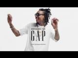 Музыка из рекламы Gap - Bridging the Gap (Wiz Khalifa, Priyanka Chopra, Jasmine Sanders) (2017)