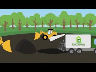 Какой способ утилизации мусора выберешь ты?