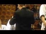 Первый чемпионат России в абсолютной весовой категория 18.04.1999, г .Москва