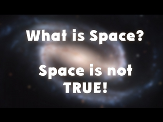 What is Space [CJ Prinze]