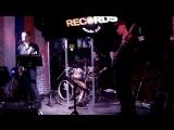 La Banda в Records Pub (ost из фильмов А. Балабанова)