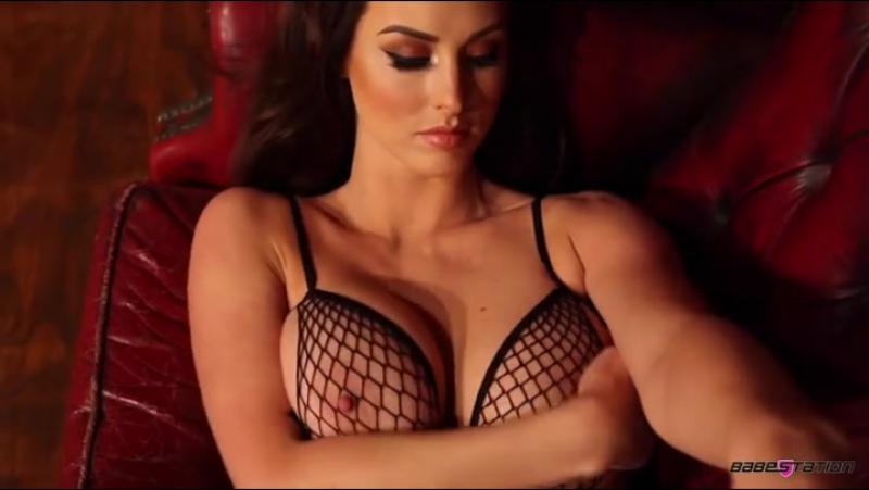 Alice Goodwin Lingerie Big Tits British