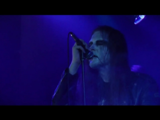 Nargaroth - Live in Monaclub