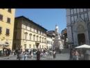 Санта Мария дель Фьоре или Собор Святой Марии в цветах кафедральный собор Флоренции