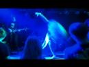 Strangers UFO Night - Ночь живых облаков (11 лет Подземке, 03/12/2016г.)
