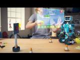 Новый конструктор Lego Boost