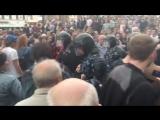 Задержания в Москве, 12