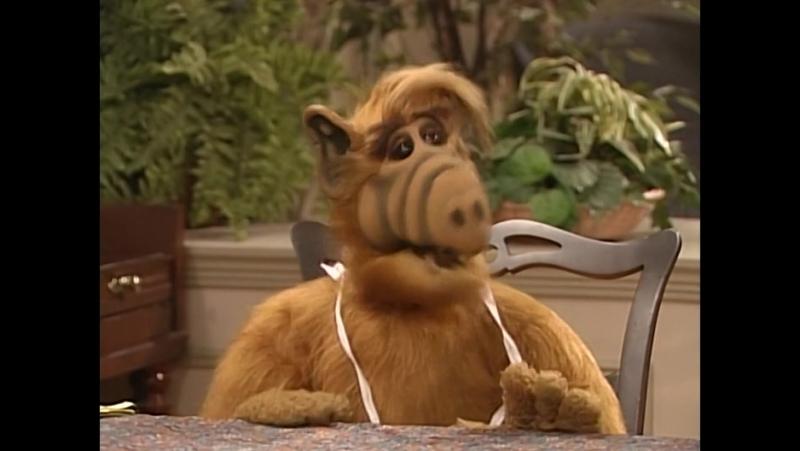 Alf.s03e13. Hide Away