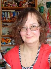 Ольга Косырева