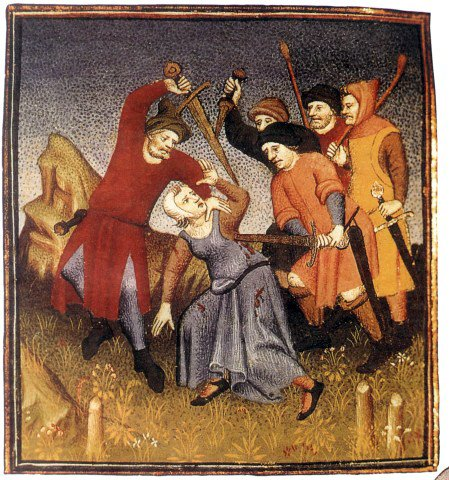superstition in the middle ages Superstitions are commonplace in reasoned follies: the boundaries of superstition in late superstition as it was understood and debated in the middle ages.