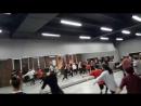 Choreography by Denis Stulnikov 2