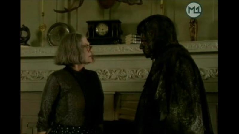 Самая плохая ведьма 8 серия.Канал М1